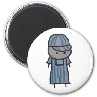 Little One conductor magnet