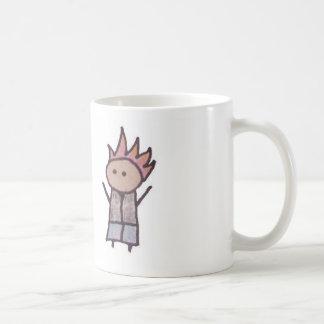 Little One rebel mug