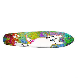 Little One Spring Skateboards