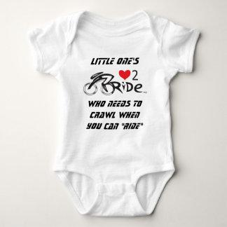 little ones baby bodysuit