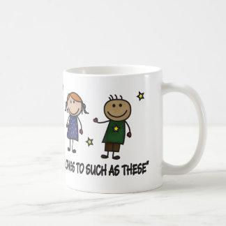Little Ones Mug