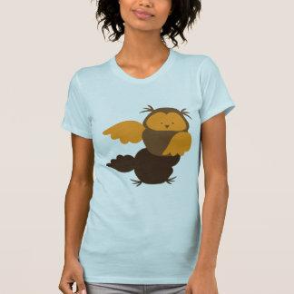 Little Owl cutie Showoff T-shirt
