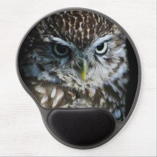 Little Owl Gel Mousepad