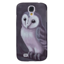 Little Owl iPhone 3 Case