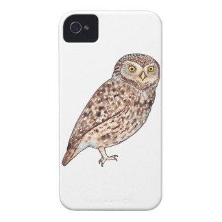 Little Owl iPhone 4 Case-Mate Case