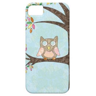 Little Owl iPhone Case