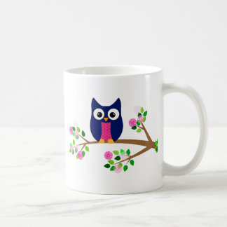 Little Owl Mugs