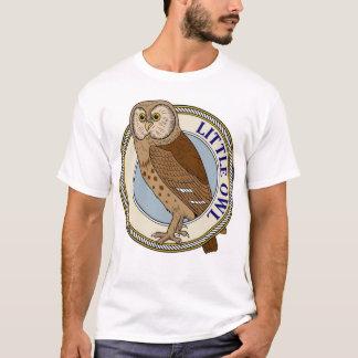 Little Owl of Europe-M T-Shirt