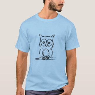 Little Owl T T-Shirt