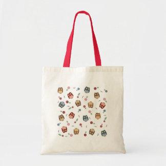 Little Owls Bags