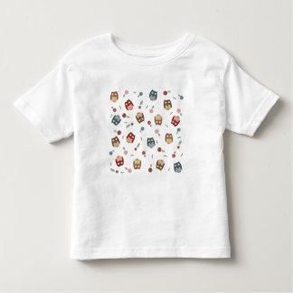 Little Owls Toddler T-shirt