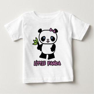 Little Panda Baby T-Shirt