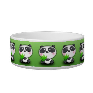 Little Panda Cub Bowl