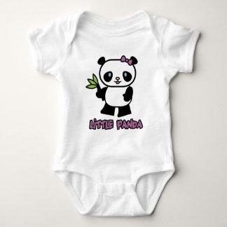 Little Panda Infant Creeper