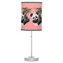 Little Panda Lampshade
