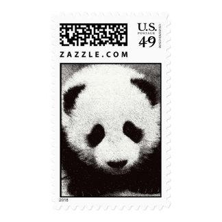 Little Panda Postage