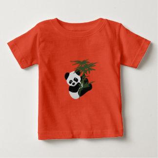 Little Panda Toddler Shirt