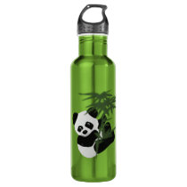 Little Panda Water Bottle