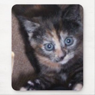 Little Patsy 1 Mouse Pad