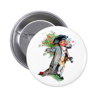 Little Paul Revere Button