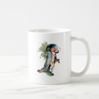 Little Paul Revere Coffee Mug