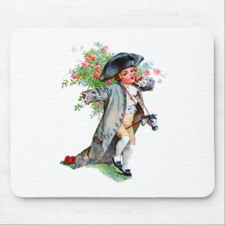 Little Paul Revere Mouse Pad