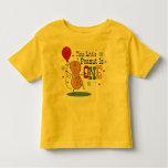 Little Peanut 1st Birthday T-shirt