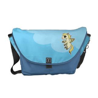 Little Pegasus bag Messenger Bag