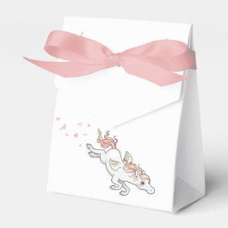 Little Pegasus Favor Box