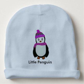 Little Penguin Baby Beanie