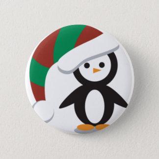 Little Penquins Pinback Button