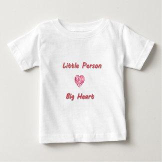 Little Person Big Heart Shirt