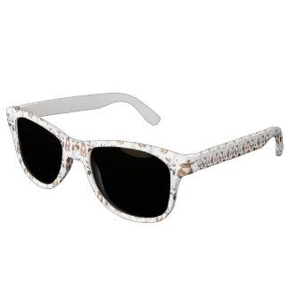 Little Pet Bunny Rabbits Polarized Sunglasses