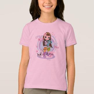 Little Pets Big Style 2 T-Shirt