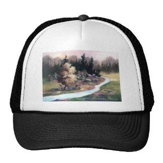 Little Piece of Heaven Hat