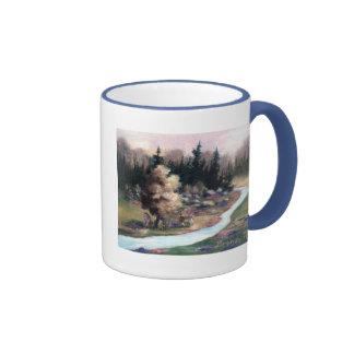 Little Piece of Heaven Mug