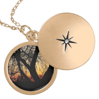 'Little Piece of the Country' Locket