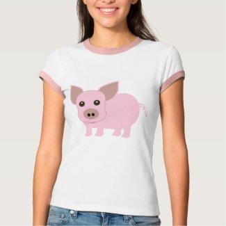 Little Piggie shirt