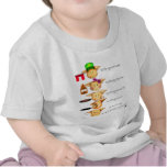 little piggies t-shirts