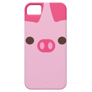 Little Piggy iPhone 5 Covers