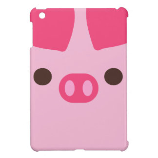 Little Piggy iPad Mini Cases