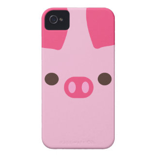Little Piggy iPhone 4 Case-Mate Case