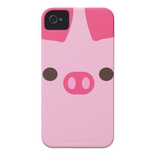 Little Piggy iPhone 4 Cover