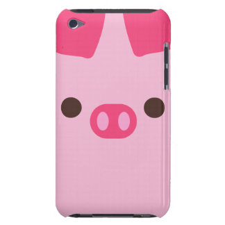 Little Piggy iPod Touch Cover
