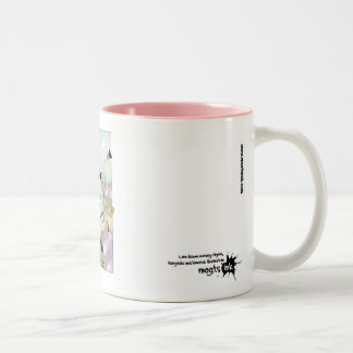 Little Piggy Mug
