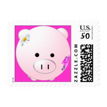 Little Piggy Postage