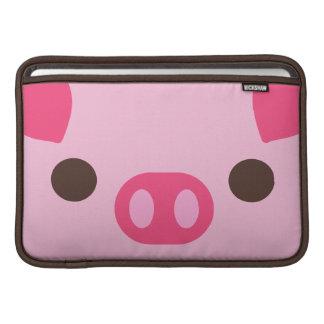 Little Piggy Sleeve For MacBook Air