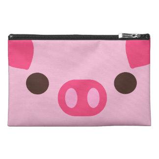 Little Piggy Travel Accessories Bags