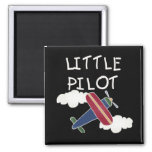 Little Pilot Tshirts and Gifts Fridge Magnet