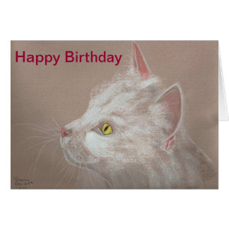 Little Pink Bits - Birthday Card
